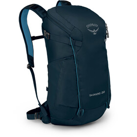 Osprey Skarab 22 Backpack Herre deep blue